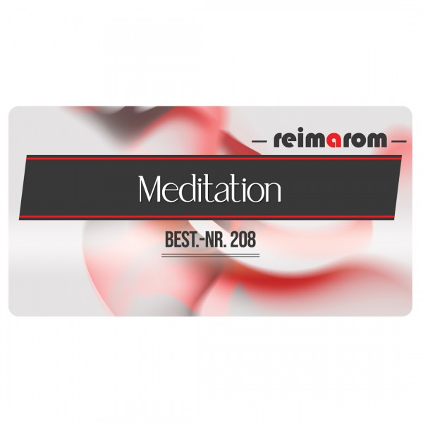 reimarom Raumduft Meditation
