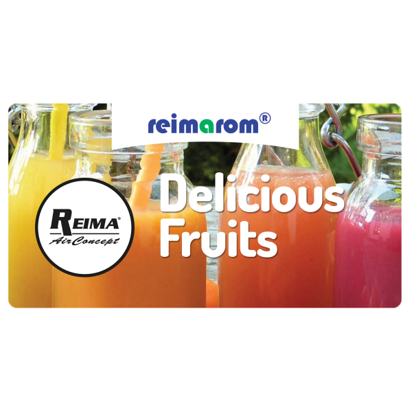 AromaStreamer 150 Delicious Fruits Duft