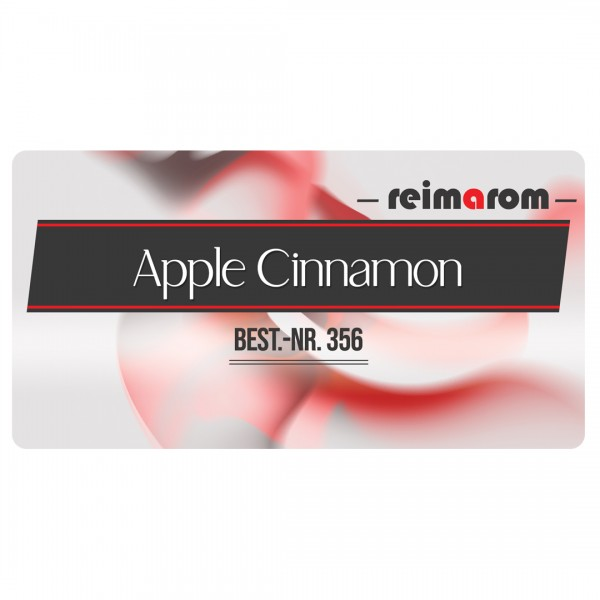 reimarom Raumduft Apple Cinnamon