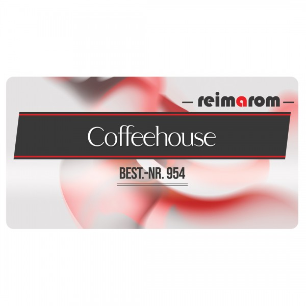 reimarom Raumduft Coffeehouse
