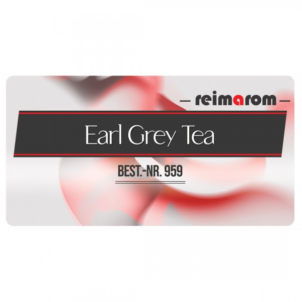 reimarom Raumduft Earl Grey Tea