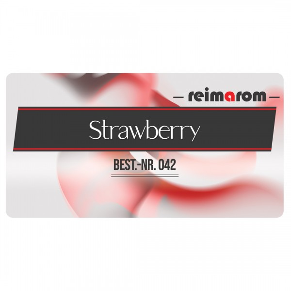 reimarom Raumduft Strawberry