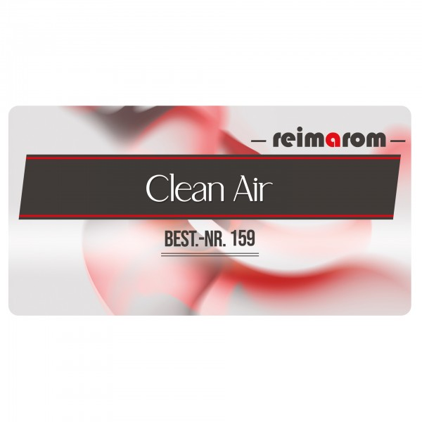 reimarom Raumduft Clean Air