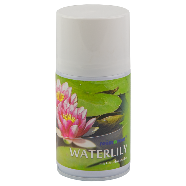 Reimarom Aerosol Duftspray Waterlily