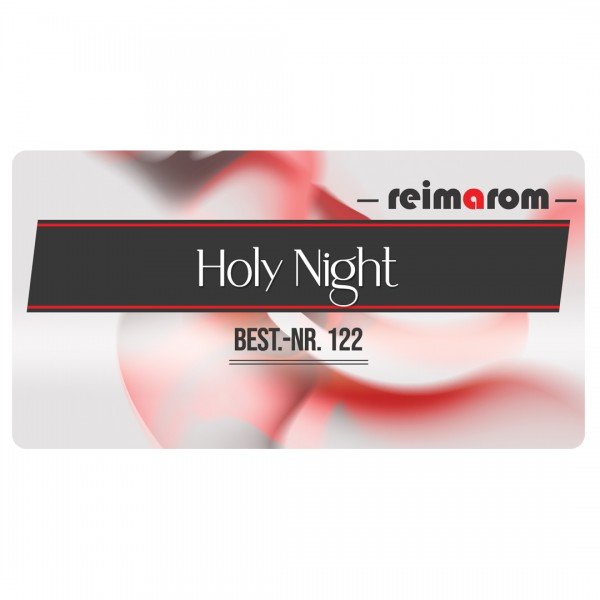 Raumduft-Komposition Holy Night