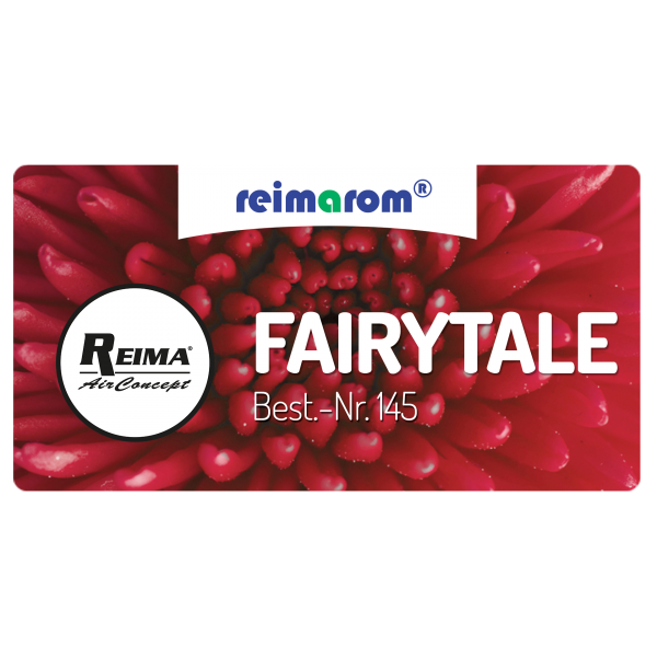 Raumduft Fairytale